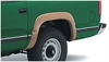 Bushwacker Body Gear 40028-01 - Bushwacker OE-Style Fender Flares