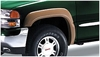Bushwacker Body Gear 40031-02 - Bushwacker Extend-A-Fender Flares