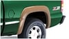 Bushwacker Body Gear 40032-02 - Bushwacker Extend-A-Fender Flares