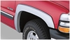 Bushwacker Body Gear 40033-02 - Bushwacker OE-Style Fender Flares