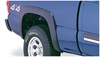 Bushwacker Body Gear 40054-02 - Bushwacker OE-Style Fender Flares