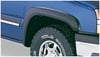 Bushwacker Body Gear 40055-02 - Bushwacker Extend-A-Fender Flares
