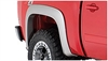 Bushwacker Body Gear 40066-02 - Bushwacker Extend-A-Fender Flares