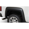 Bushwacker Body Gear 40100-02 - Bushwacker Extend-A-Fender Flares