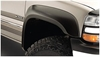Bushwacker Body Gear 40103-02 - Bushwacker Extend-A-Fender Flares