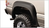 Bushwacker Body Gear 40104-02 - Bushwacker Extend-A-Fender Flares