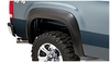 Bushwacker Body Gear 40108-02 - Bushwacker Extend-A-Fender Flares