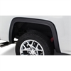 Bushwacker Body Gear 40124-02 - Bushwacker OE-Style Fender Flares