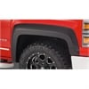 Bushwacker Body Gear 40125-02 - Bushwacker Extend-A-Fender Flares