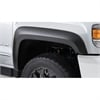 Bushwacker Body Gear 40131-02 - Bushwacker Extend-A-Fender Flares