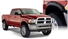 Bushwacker Body Gear 50919-02Bushwacker Pocket-Style Fender Flares