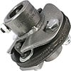Borgeson 053434 - Borgeson Rubber Coupling/Rag Joints