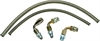 Borgeson-Power-Steering-Hose-Kits