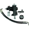 Borgeson 999025 - Borgeson Complete Power Steering Conversion Kits for Ford Mustang