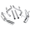 Borla 140382 - Borla Street Performance Exhaust Systems