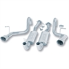 Borla 14445 - Borla Street Performance Exhaust Sy