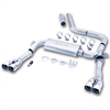 Borla 14780 - Borla Street Performance Exhaust Systems