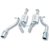 Borla 14834 - Borla Street Performance Exhaust Systems