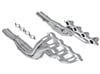 Borla 17249 - Borla XR-1 Racing Headers
