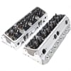 Brodix 1011000A - Brodix Small Block Chevy Race-Rite Series Aluminum Cylinder Heads