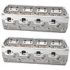 Brodix 1050000 - Brodix Small Block Ford ST 5.0 Series Aluminum Cylinder Heads