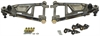 Heidts CA-203-M - Heidts Tubular Upper & Lower Control Arms