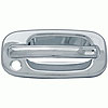 CCI CCIDH68102C - CCI Chrome Door Handle Covers