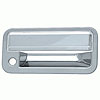 CCI CCIDH68118A - CCI Chrome Door Handle Covers