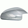 CCI CCIMC67418 - CCI Chrome Mirror Covers
