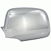 CCI CCIMC67425 - CCI Chrome Mirror Covers