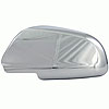 CCI CCIMC67437 - CCI Chrome Mirror Covers