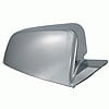 CCI CCIMC67462 - CCI Chrome Mirror Covers