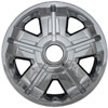 CCI IWCIMP/350X - CCI Triple Chrome Plated Silver Alloy Imposter Wheel Skins