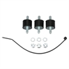 Carter 1814U - Carter Competition Series Electric Fuel Pumps