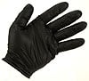 KBS Coatings 1600044 - KBS Coatings Black Lightning Gloves