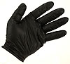 KBS Coatings 1600045 - KBS Coatings Black Lightning Gloves