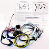 Classic Dash 130-82-5200 - Classic Dash Wiring Harnesses