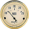 Auto Meter 1538 - Auto Meter Golden Oldies Gauges