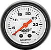 Auto Meter 5704Auto Meter Phantom Gauges