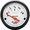 Auto Meter 5717 - Auto Meter Phantom Gauges