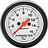 Auto Meter 5744 - Auto Meter Phantom Gauges