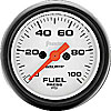 Auto Meter 5763 - Auto Meter Phantom Gauges