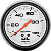 Auto Meter 5821 - Auto Meter Phantom Gauges