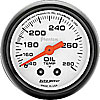 Auto Meter 5841 - Auto Meter Phantom Gauges
