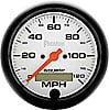 Auto Meter 5887 - Auto Meter Phantom Gauges