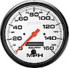 Auto Meter 5889 - Auto Meter Phantom Gauges