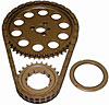 Cloyes 9-3510TX9 - Cloyes Billet True Roller 9-Keyway Timing Sets