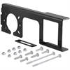 Curt 58000 - Curt Easy Mount Electrical Brackets