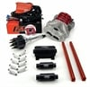 FAST 3012350-05 - FAST XFI 2.0 Electronic Fuel Injection Kits