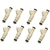 FAST 303608 - FAST Precision-Flow Fuel Injectors